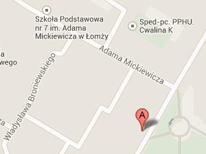 Mapa Wyszyńskiego
