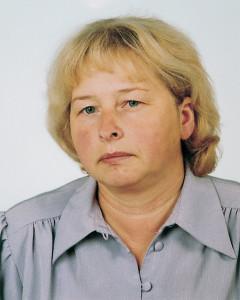 Marianna Tarczewska