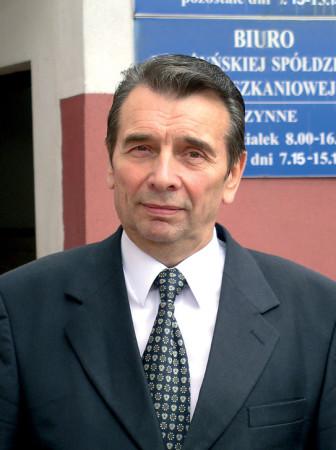 Ryszard Siedlecki